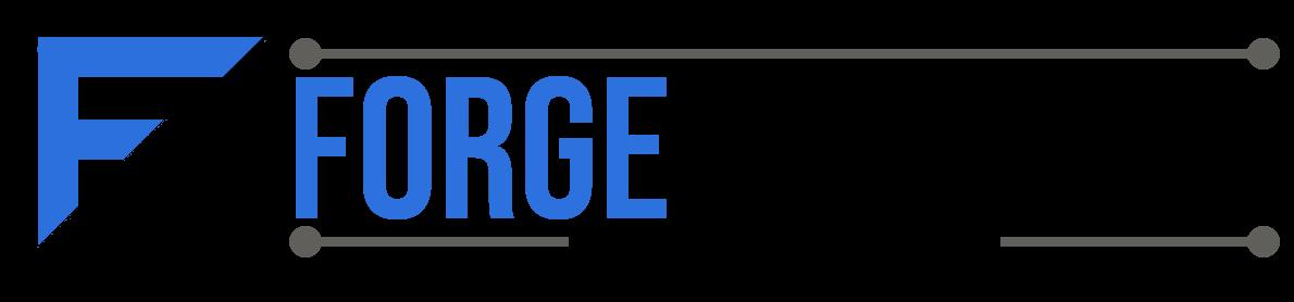 Forge Forward